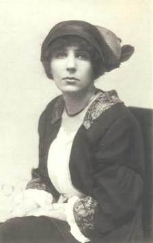 photograph c 1918
